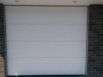 Porte de garage sectionnelle soprofen